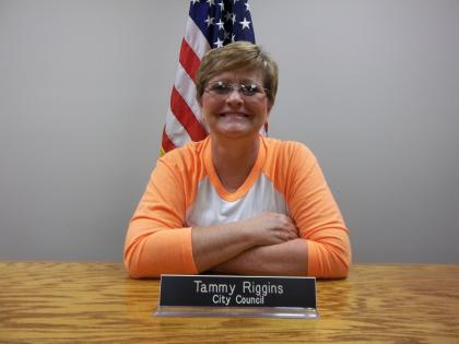 Tammy Riggins